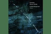 Grigorian Lusine - Seven Songs [CD]