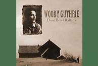 Woody Guthrie - Dust Bowl Ballads [Vinyl]