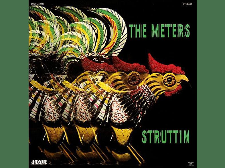 The Meters - Struttin [Vinyl]