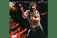 Kenny Loggins - Alive [CD]