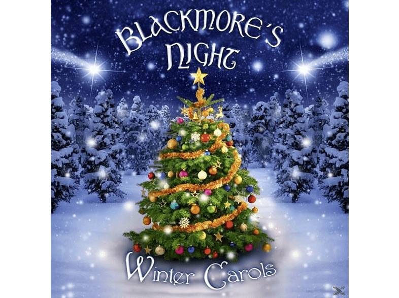 Blackmore's Night - Winter Carols (2017 2CD Edition) [CD]