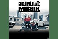 Geddobrilliante Musik - Geddobrilliantemusik Sampler-Vol.1 [CD]