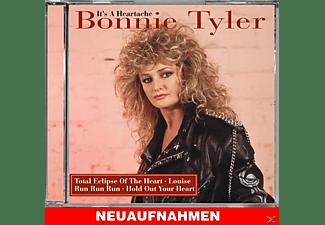 Bonnie Tyler - It's A Heartache-Bonnie Tyler  - (CD)