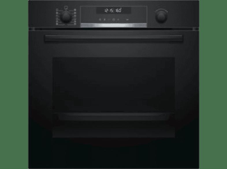 BOSCH HBA5784B0 Einbauherd/Backofen (Einbaugerät, A, 71 l, 594 mm breit)