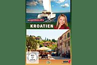 Kroatien mit dem Segelboot - Wunderschön! [DVD]