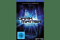 DARK MATTER 1.STAFFEL KOMPLETT [DVD]