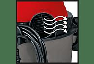 EINHELL 2340290 TH-VC 1815 Nass-/Trockensauger, Rot/Grau/Schwarz