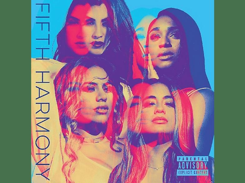 Fifth Harmony - Fifth Harmony [CD]