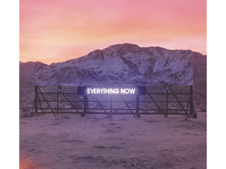 Arcade Fire - Everything Now [Vinyl]
