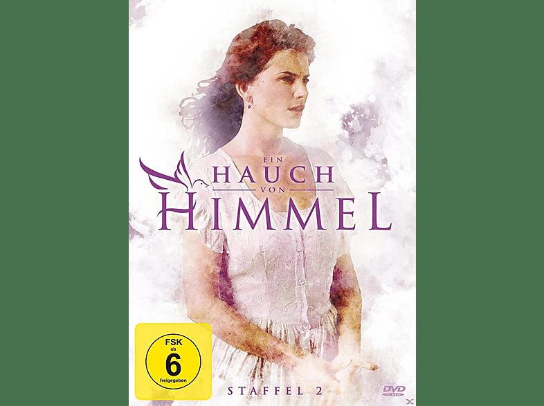 Ein Hauch von Himmel - Staffel 2 [DVD]