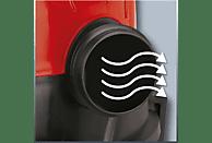 EINHELL 2342380 TE-VC 2340 Nass-/Trockensauger, Rot/Silber/Schwarz