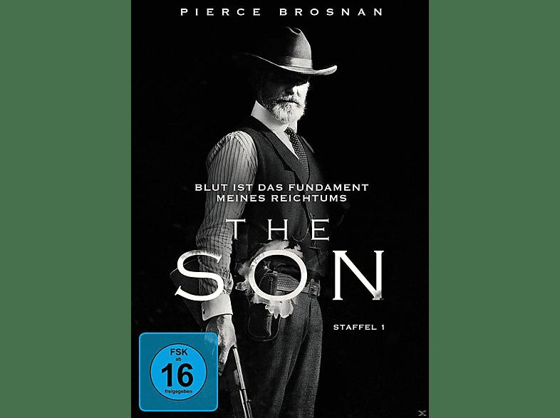 The Son - Staffel 1 [DVD]