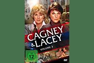 Cagney & Lacey 3 - Wer im Glashaus sitzt [DVD]
