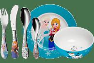 WMF 12.8600.9009 Frozen 6-tlg. Kinderbesteck-Set