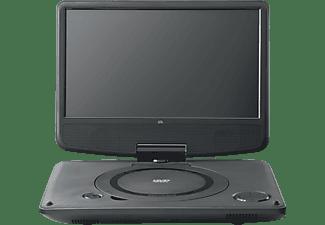 OK. OPD 920 Tragbarer DVD-Player, Schwarz