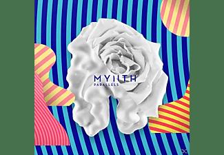 Mynth - Parallels  - (Vinyl)