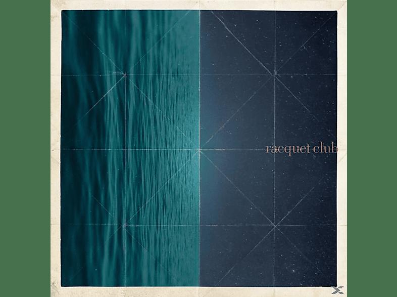 Racquet Club - Racquet Club [CD]