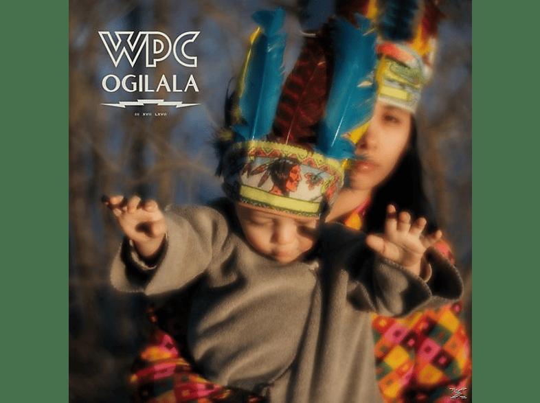 William Patrick Corgan - Ogilala [Vinyl]