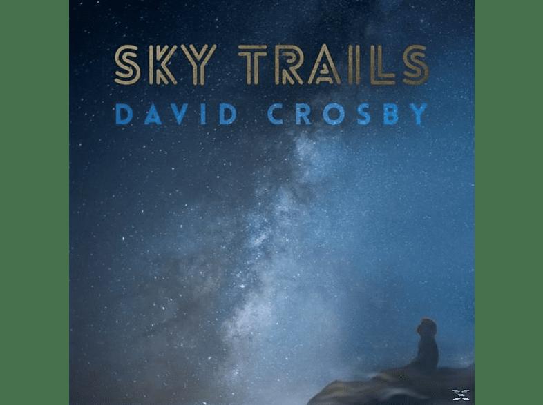 David Crosby - Sky Trails [Vinyl]