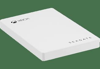 SEAGATE Game Drive für Xbox GamePass Edition (STEA2000417), Festplatte, Weiß