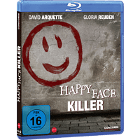 Happy Face Killer [Blu-ray]