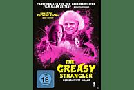 The Greasy Strangler [DVD]