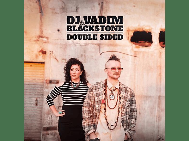 DJ Vadim/Blackstone - Double Sided [CD]