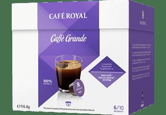 CAFE ROYAL Caffe Grande Kaffeekapseln (Kapselmaschine)