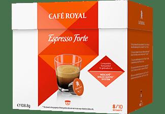 CAFE ROYAL Espresso Forte Kaffeekapseln (Kapselmaschine)