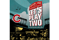 Pearl Jam - Let's Play Two [Vinyl]