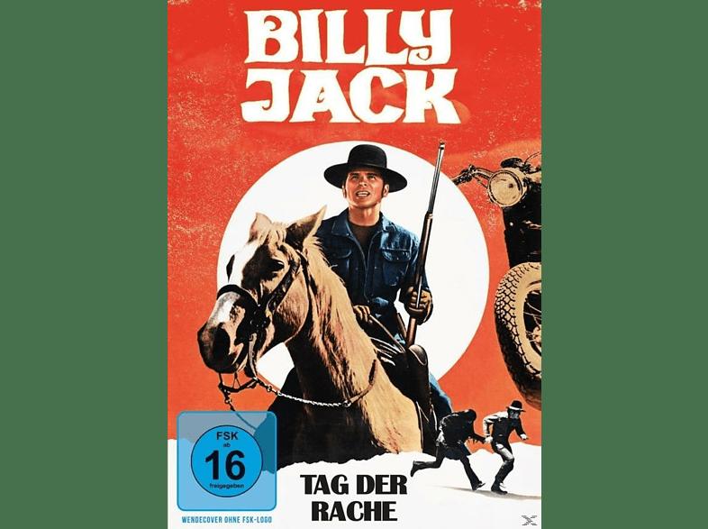 Billy Jack - Tag der Rache [DVD]