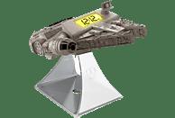 IHOME SW-347 Star Wars Millenium Falcon Wecker, mehrfarbig
