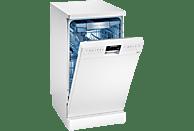 SIEMENS speedMatic45 - SR256W01TE  Geschirrspüler (-, 450 mm breit, 43 dB (A), A+++)