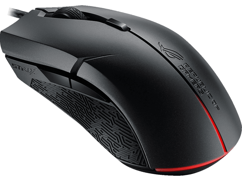 ASUS ROG Strix Evolve Gaming-Maus