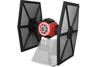 IHOME Li-B56 Star Wars TIE Fighter Bluetooth Lautsprecher, mehrfarbig