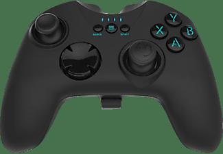 NACON Gamepad GC-200WL kabelloser Controller, Schwarz (PC)