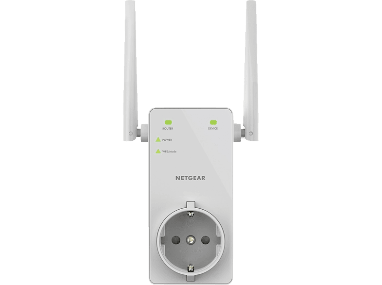 WLAN Repeater NETGEAR AC1200 WLAN Range Extender