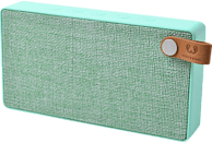FRESH N REBEL Rockbox Slice Fabriq Edition Bluetooth Lautsprecher, Mintgrün