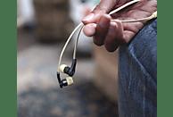 FRESH N REBEL Lace Earbuds , In-ear Kopfhörer  Gelb