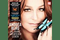 Andrea Berg - 25 Jahre Abenteuer Leben (limitierte exklusive Edition) [CD]