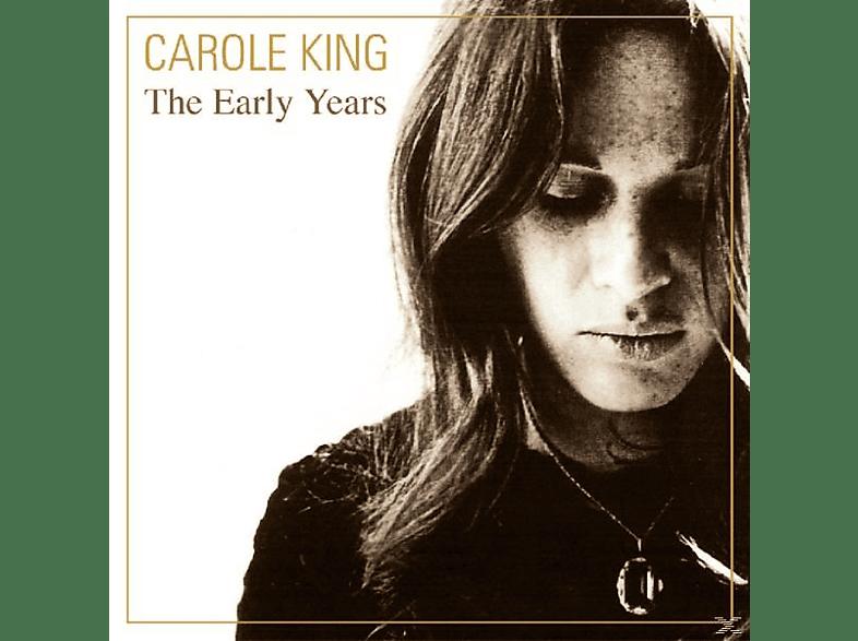 Carole King - Early Years [CD]