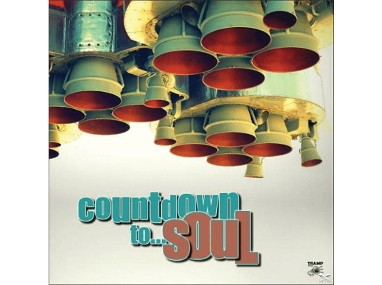 VARIOUS - Countdown to...Soul [CD]