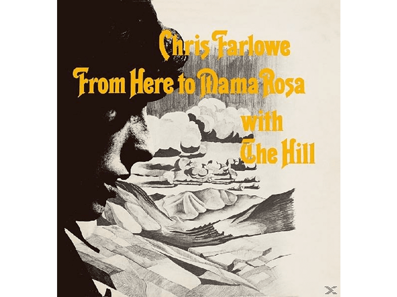 Chris Farlowe - From Here To Mama Rosa [CD]