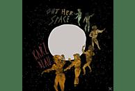 Karl Blau - Out Her Space [LP + Download]
