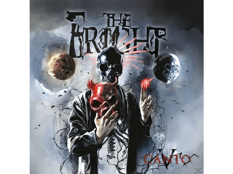 The Fright - Canto V [Vinyl]