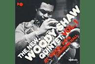 The New Woody Shaw Quintet - At Onkel Pö's Carnegie Hall/Hamburg '82 (2LP/180g) [Vinyl]