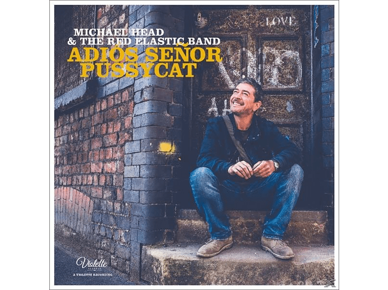 The Red Elastic Band, Michael Head - Adios Senor Pussycat [Vinyl]