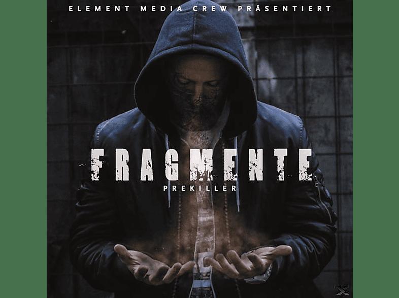 Prekiller - Fragmente [CD]
