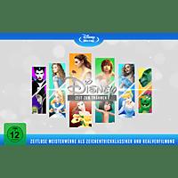 Disneys zeitlose Meisterwerke (Animation & Live Action) - Limited Edition Blu-ray