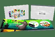 Disneys zeitlose Meisterwerke (Animation & Live Action) - Limited Edition [Blu-ray]